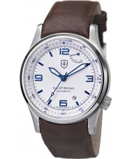 Elliot Brown 305-004-L14 relógio Tyneham Mens