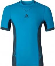 Odlo 160122-22301-M T-shirt masculina de ceramicool