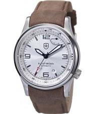 Elliot Brown 305-D03-L12 relógio Tyneham Mens