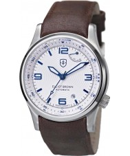 Elliot Brown 305-D04-L14 relógio Tyneham Mens