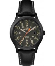 Timex TW4B11200 Relógio de expedição de expedição para homens
