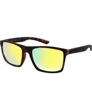 Dirty Dog 53539 óculos de sol de tartaruga de vulcão