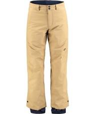 Oneill 653018-7012-XL Mens martelo marga calça marrom - tamanho XL