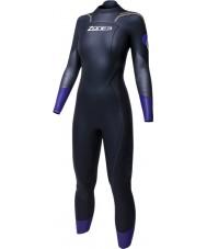 Zone3 WS18WASP101-M-16043 Ladies aspirar roupa de mergulho