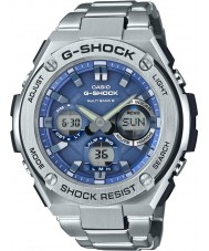 Casio GST-W110D-2AER Relógio g-shock exclusivo para homem