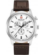Swiss Military 6-4308-04-001 Relógio clássico para homens