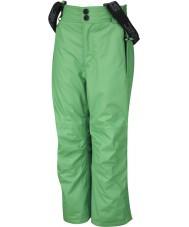 Surfanic SW123100-020-116 calças verdes Rocket Boys - 5-6 anos