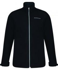Dare2b DML316-80070-L Mens assaltante jaqueta softshell preto - tamanho l