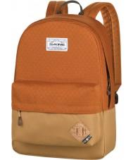 Dakine 08130085-COPPER Mochila do pacote de 36 pack 21l