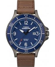 Timex TW4B10700 Relógio de expedição para homens