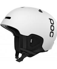 POC PO-75086 Auric corte de hidrogênio capacete branco ski - 55-58cm