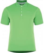 Dare2b DMT138-07H50-S Mens fairway plenária camisa pólo verde - tamanho s