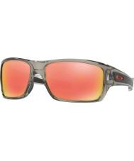 Oakley Oo9263 63 10 óculos de sol de turbina