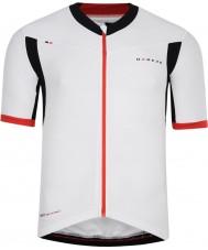 Dare2b DMT130-90070-L Mens aep rouleur camisa branca - tamanho l