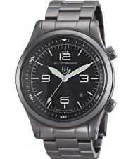 Elliot Brown 202-004-B05 Mens Canford bronze pulseira de aço relógio