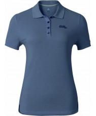 Odlo 525921-20244-XS Ladies guarnição t-shirt