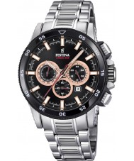Festina F20352-5 Relógio de bicicleta de crono para homem