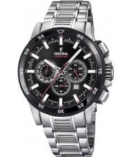 Festina F20352-6 Relógio de bicicleta de crono para homem
