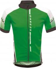 Dare2b Homenage assinado fairway green jersey