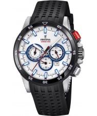 Festina F20353-1 Relógio de bicicleta de crono para homem
